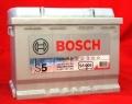 Bosch S5005 12V 63Ah 610A