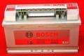 Bosch S5013 12V 100Ah 830A