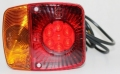 Lampa zespolona tylna W 18udż LED 12V/24V