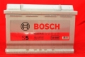 Bosch S5008 12V 77Ah 780A