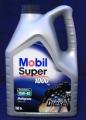 Mobil Super 1000 Diesel 15W-40 5L