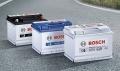 Akumulator BOSCH S4 12V60Ah/540A P S4004