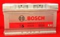 Bosch S5010 12V 85Ah 800A