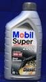 Mobil Super 2000 Diesel 10W-40 1L