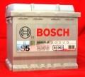 Bosch S5002 12V 54Ah 530A